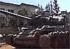 В Сирии защищенный Т-55МВ спасет от подлых «ударов в спину»