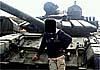 В Сирии Т-90 получили подкрепление в виде Т-72Б3?
