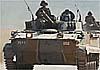 Южные корейцы гордятся своими «летающими» Т-80У и БМП-3