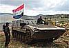 Сирийский опыт применения AMB-S может помочь «Курганцу-М»