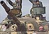 В Сирии тестируется противоракетный «Скворечник» 3-го поколения