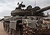 Сирийская армия отбила у террористов Т-62М с «бровями Ильича»