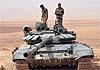 Сирийский успех Т-72Б3 достигнут благодаря прицелу «Сосна-У»