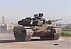 В Сирии трофейный Т-90А помог боевикам захватить Маардес