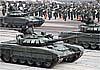 Новейшую версию Т-72Б3 впервые показали в Алабино