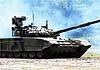 Сербский танк М-84АS1 значительно улучшил свои характеристики