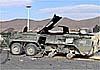 В Сирии потерян первый БТР-80