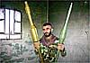 В Сирии против боевиков применили сверхмощную тандемную «Резюме»