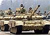 Индийские танки Т-90С «Бишма» «сразятся» с российскими Т-72Б3