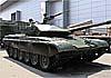 «Скарабей» - еще один вариант модернизации легендарного Т-72