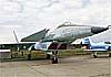 «Русский стелс» МиГ МФИ был рассчитан на рекордные 3180 км/ч