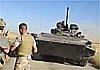Сирия: танки Т-72Б3 и БМП-2 готовят поход на «змеиное гнездо»