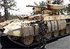 В Сирии заждались сметающую все, неубиваемую БМПТ-72