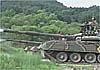 Т-80У в Корее ударно «летают» и стреляют на полигоне