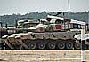Российские Т-72Б3 обр. 2016 г. и Т-90М превосходят Тип 96Б и VT-4 КНР