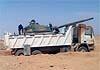 Сирийский «франкенштейн» со 115-мм пушкой