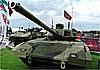 Русские танки получат мощнейшие электротермохимические пушки