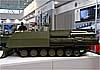 Сколько весит Т-16 на платформе «Армата»?