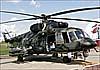 Точные и мощные: пулеметы «КОРД» на вертолете-разведчике Ми-171Ш