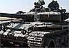 Сирийская армия вернула второй захваченный Т-90А