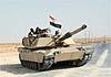 В Сирию впервые вошли танки «Абрамс» армии Ирака
