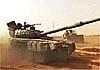 Сирия: в районе Абу-Кемаль замечены ракетно-пушечные Т-72Б