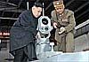 Лазерное оружие КНДР будет жутким сюрпризом для США