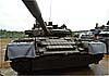 «Летающие» танки Т-80 вернулись на вооружение морской пехоты