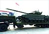 Ждали БМП-3, а в Ирак прибыла новая партия лучших серийных Т-90С