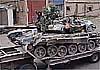 Сирия: русские легендарные Т-90 пробивают любую оборону
