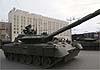 Новейший Т-80БВМ в войсках оказался не таким, как ожидали