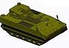Украина грозится сделать новую БМП и танк с мотором в 1500 л.с.