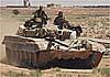 Сирийские танки, благодаря «Гадюкам», могут больно «кусать» ночью