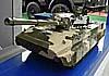 В новом российском легком танке будет комфортно, как в люксовой иномарке