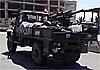 Сирийские мини и макси антитеррора: малыш «Василек» и «монстр» М-240