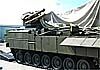 ПТУР «Атака» и 57-мм пушка усилили мощь «прокаченной» БМП Т-15 «Армата»