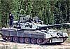 Редкий танк Т-80УЕ-1: в чем его превосходство над Т-72Б3 и Т-80БВМ