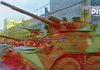 БТР-80 плюс БМП-3: безумный украинский проект изуродовал две хорошие машины