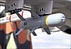 На Украине БПЛА Bayraktar TB2 применили бомбы с лазерным наведением MAM-L