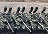 ВСУ стали массово получать танки Т-64 и Т-80 с тепловизорами