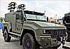 Новейший броневик «Тайфун К» 4х4 станет убийцей «Абрамсов» и «Леопардов»