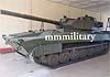 «Меркава» по-украински: когда легкий танк MMT-40 появится на Донбассе?