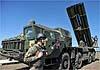 На Украине заявили об испытании «Ольха-М», способной бить на 130 км