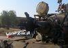 Бронетанковый конфуз: в Ливии у Т-55 взорвалась пушка