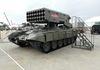 Серьезная сила: 40 ТОС-1А закуплено Азербайджаном в России в 2018 году